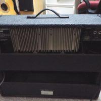 Peavey Stereo Chorus 400 guitar amp