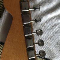 Fender Vintage tuners (Gotoh) - used 6 RH