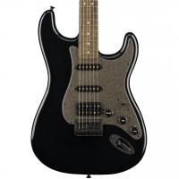Ticket to win Squier FSR Bullet Stratocaster HT HSS in Black Metallic
