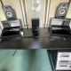 Argosy professional recording desk