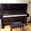 Yamaha piano U3 sh