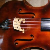 Full Size East European Cello