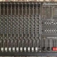 Studiomaster Mixer Amp