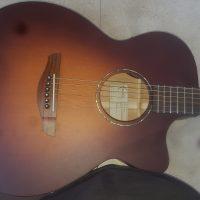 Brand new faith guitar for sale