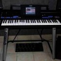 Selling New:- Yamaha Tyros 5 61-Key keyboard, Korg Pa3X Pro keyboard