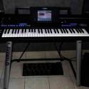 Selling New:- Yamaha Tyros 5 61-Key keyboard, Korg Pa3X Pro keyboard