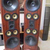 Legacy Audio Whisper Loudspeaker System