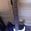westfield electric guitar