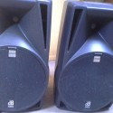 opera 419 d speakers