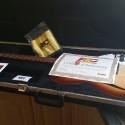 Rickenbacker 330 Fireglo - Never Played