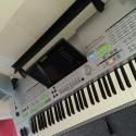 tyros keyboard workstation yamaha