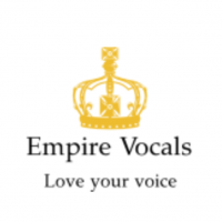 Vocal and stage Training for emerging and established singers and rappers