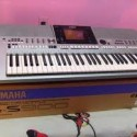 promotional Discount sale For Yamaha Tyros 5 76-Keys Arranger keyboard + free shipping