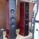 Sonus Faber IL Cremonese loudspeakers