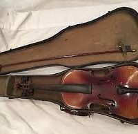 Cellos German Circa 1890 | Cello