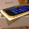 Apple iPhone 5s - 64GB - Gold (Factory Unlocked) Smartphone