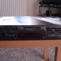 Grundig Mini Disc Player recorder md60