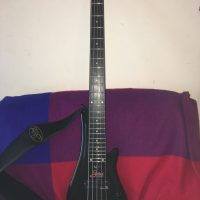 Status Streamline 5 string bass for sale