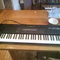 ROLAND XP 50 SPARES OR REPAIR