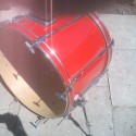 PEARL EXPORT 22INCH BASS  DRUM BIRCH PLY