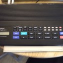 Yamaha RX21 Digital Rhythm Programmer Vintage Drum Machine
