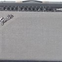 Fender Performer 1000 3 Channel Guitar Amplifier with Footswitch
