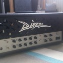 Diezel Einstein 50 Watt guitar amp head - great condition