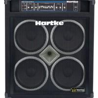 HARTKE  VS200 , 4X10 BASS AMP COMBO