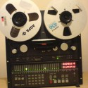 Fostex G24S Reel to Reel Pro Studio Tape Recorder