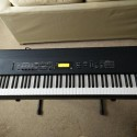 KORG N1 88-key music synthesizer