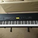 KORG N1 88-key music synthesizer