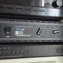 W audio Da 1300 power amp
