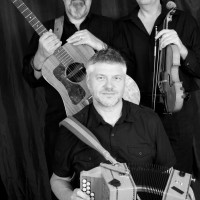 Gentlemen's Relish Ceilidh Band