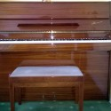 Danemann upright piano