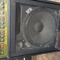 Carlsboro Colt 90 Bass Amplifier