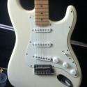 2008 Fender American Standard Stratocaster