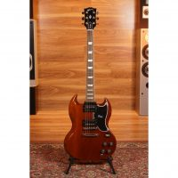 Fs: Gibson SG Standard Bohemian Guitar Limited Edition