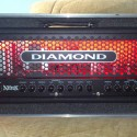 Diamond Nitrox 100W Guitar Amp Head