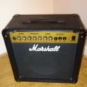 Marshall 15w Guitar Amp