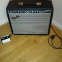 Fender Deluxe 90 Guitar Amp