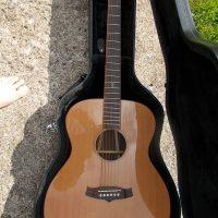 Tanglewood TWJF (Java Orchestra/Folk Model)