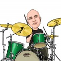 Pro online session drummer/mastering available
