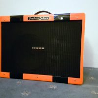 Fender Hotrod Delux