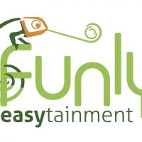 Funly.com for more gigs