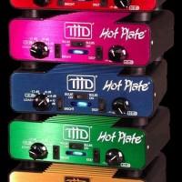 Attenuator For Guitar Amp