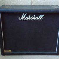 Marshall 1936 stereo 2/12 cab