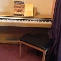 Yamaha Arius  YDP- 140/YDP-160Electric Digital Piano