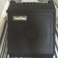 Sub Zero DR-30 drum/keyboard amp