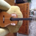 SAKURAI classical guitar, model Excellent 1983