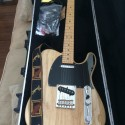 60th Special Edition Telecaster